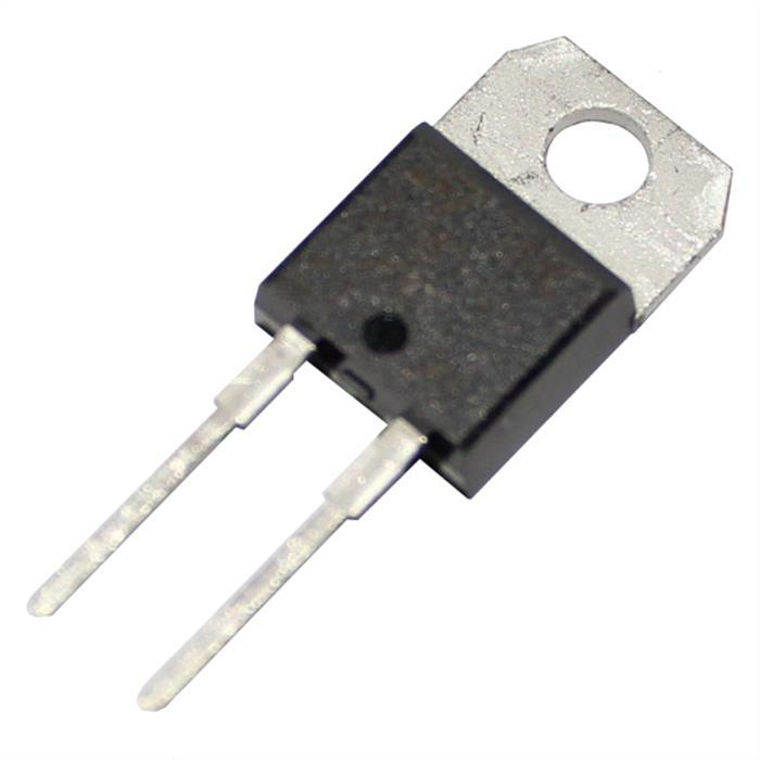 Gleichrichter Diode ST BYW81P-200 TO-220 200V 35A