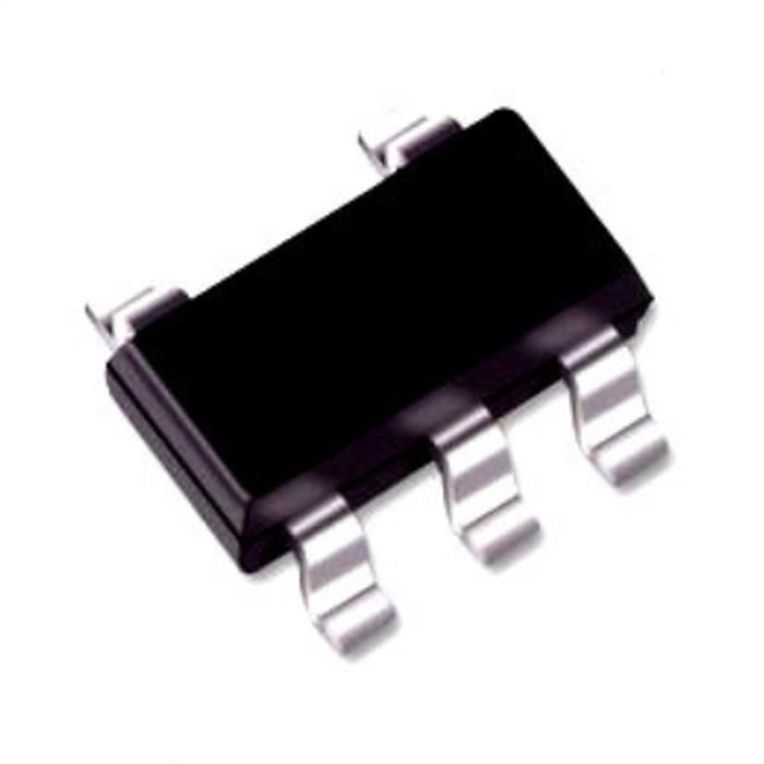 CMOS 2x AND gate IC Philips 74AHC1G08GW SOT-353 (SMD)