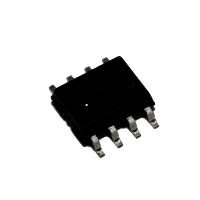 Dual OP Operationverstärker (OP) NSC LM201ADR2G SO-8 (SMD)