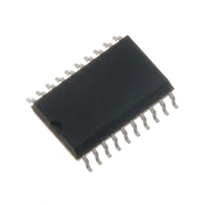 CMOS Octal D-Latch IC NXP 74AHC573 SO-20 (SMD)