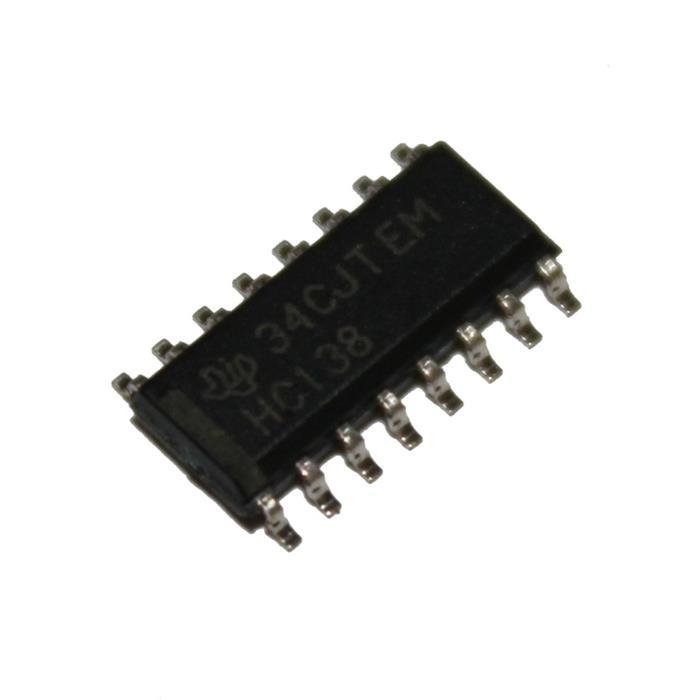 CMOS Quad 2-input OR gate IC NXP 74HC32 SO-14 (SMD)