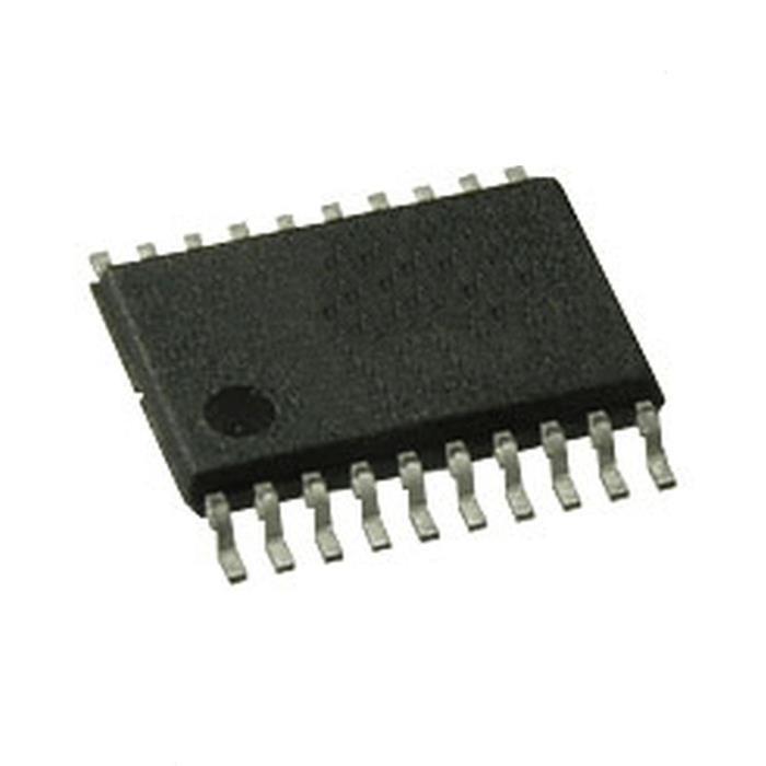 CMOS Buffer Line Driver IC NXP 74LVC541A SSOP-20 (SMD)