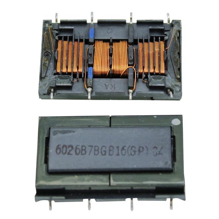 LCD Inverter Trafo Replacement 6026B Inverterboard Trafo
