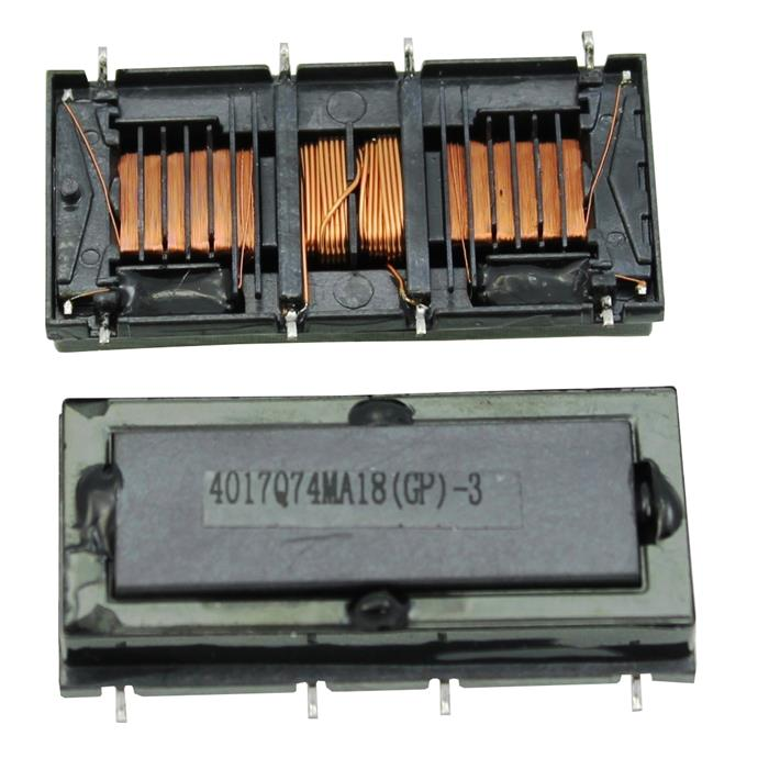 LCD Inverter Trafo Darfon 4017Q Inverterboard Trafo