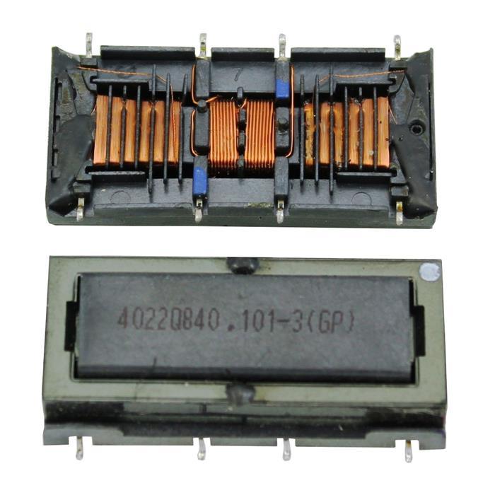 LCD Inverter Trafo 4022Q ; Darfon ; Inverterboard Trafo