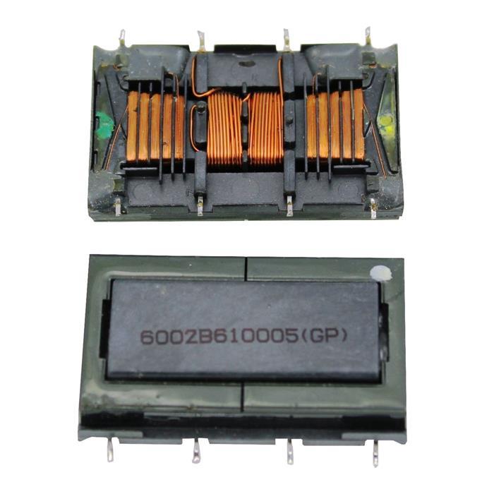 LCD Inverter Trafo 6002B ; Replacement ; Inverterboard Trafo