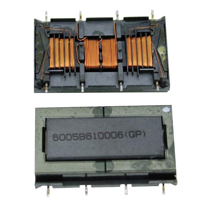 LCD Inverter Trafo Replacement 6005B Inverterboard Trafo