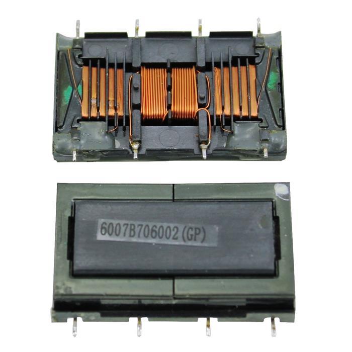 LCD Inverter Trafo Replacement 6007B Inverterboard Trafo