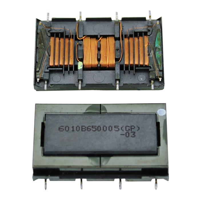 LCD Inverter Trafo Replacement 6010B Inverterboard Trafo
