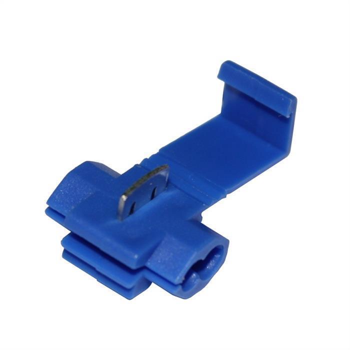 Abzweigverbinder Stromdieb Schnellverbinder 1,5-2,5mm²