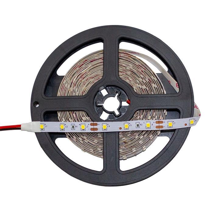 5m (500cm) LED Streifen Band Leiste 12V IP20 300LEDs 60LED/m SMD3528
