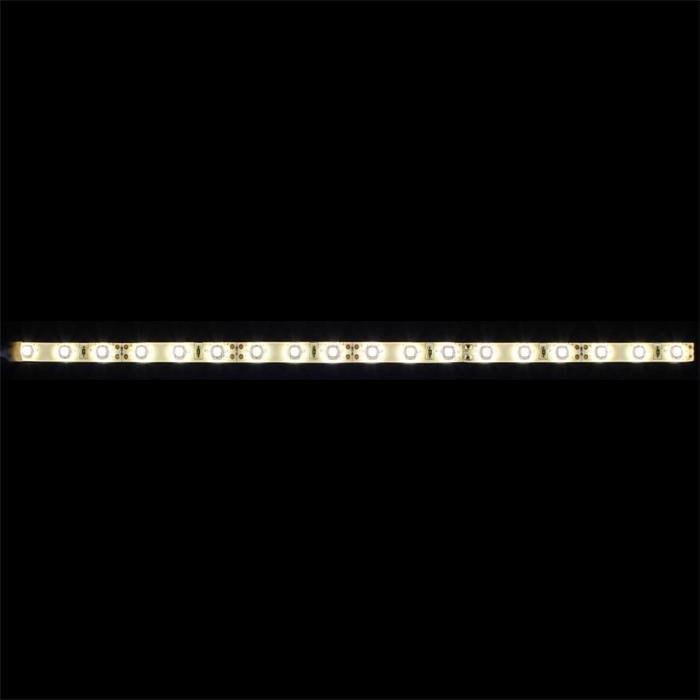 0,3m (30cm) LED Streifen Band Leiste 12V Neutral-Weiß 4500K IP65 18LEDs 60LED/m SMD3528