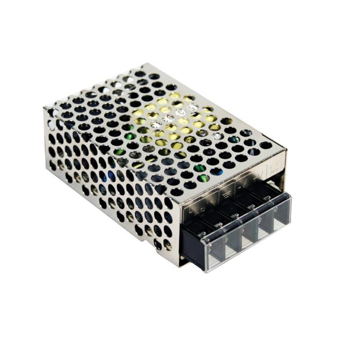 MeanWell RS-25-3,3 20W 3,3V 6A Industrielles Netzteil