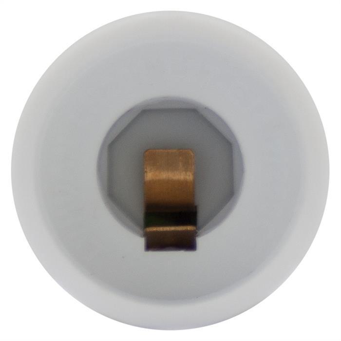 E27 -> E14 LED Lampensockel Adapter Fassung Konverter Lampe