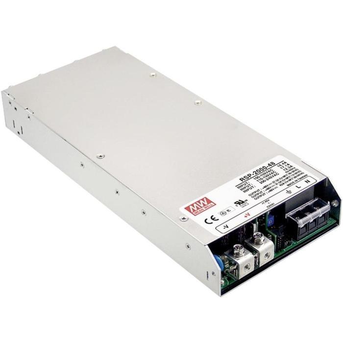 RSP-2000-48 2000W 48V 42A Industrielles Netzteil
