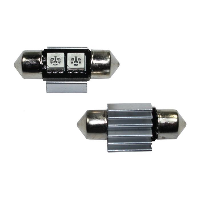 LED Soffitte 31mm C5W Canbus Innenraum- und Deko-Beleuchtung ; Festoon