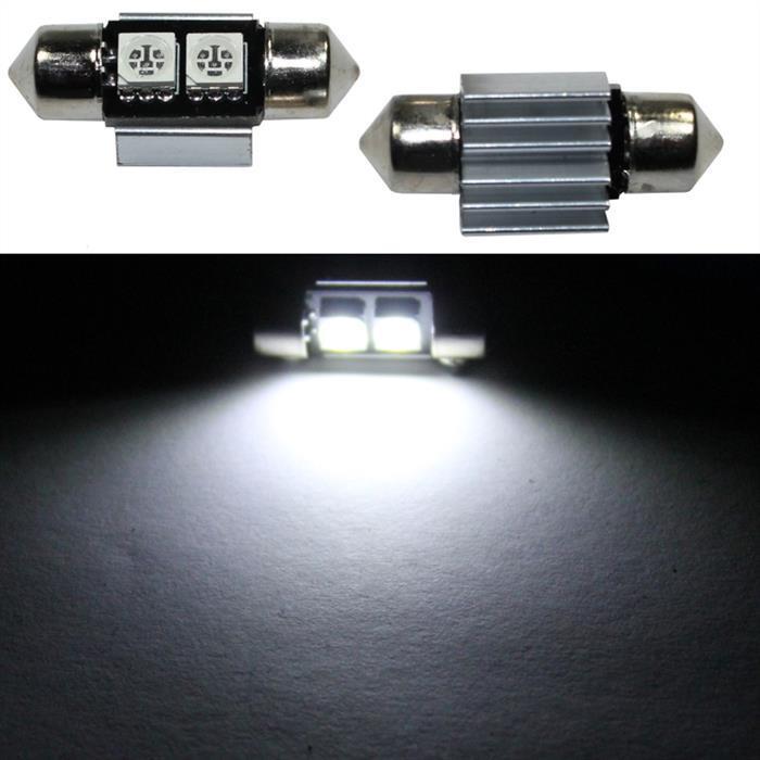 LED Soffitte 31mm C5W 6500K Canbus Innenraum- und Deko-Beleuchtung