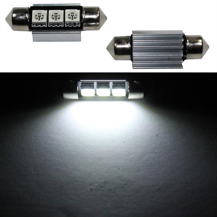 LED Soffitte 36mm C5W 6500K Canbus 12V Innenraum- und Deko-Beleuchtung