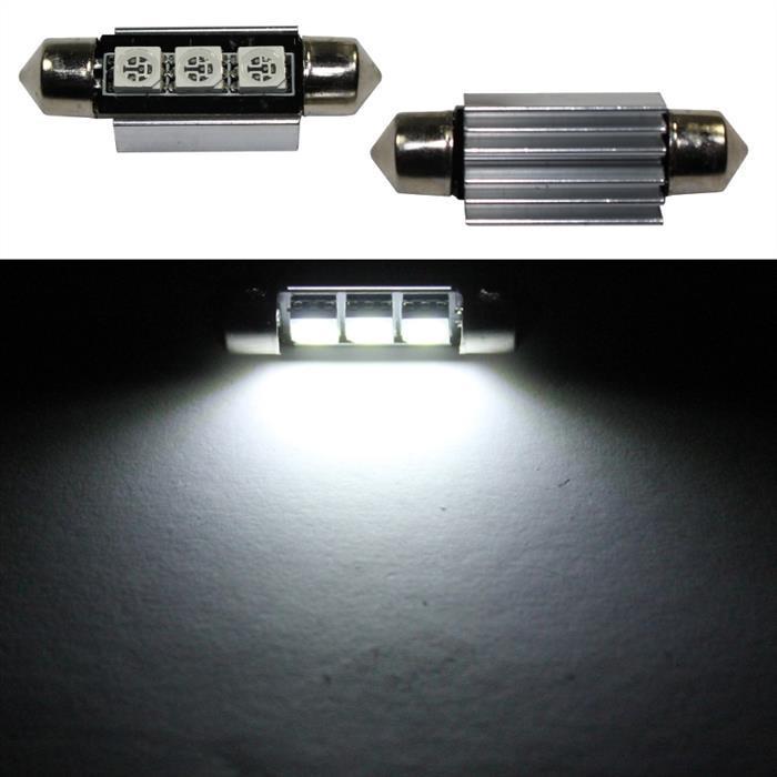 LED Soffitte 39mm C5W 6500K Canbus 12V Innenraum- und Deko-Beleuchtung