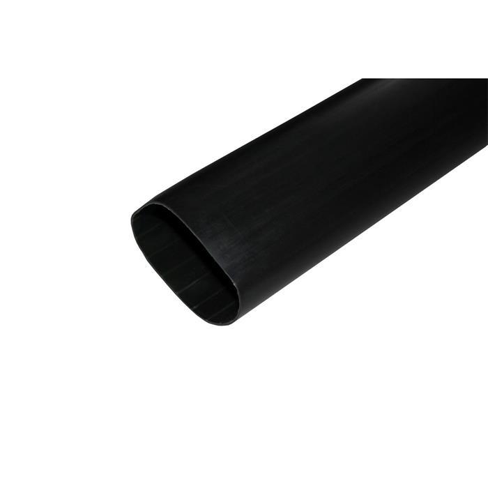 schrumpfschlauch mit kleber 1m 6 1 88 9 17 1mm. Black Bedroom Furniture Sets. Home Design Ideas