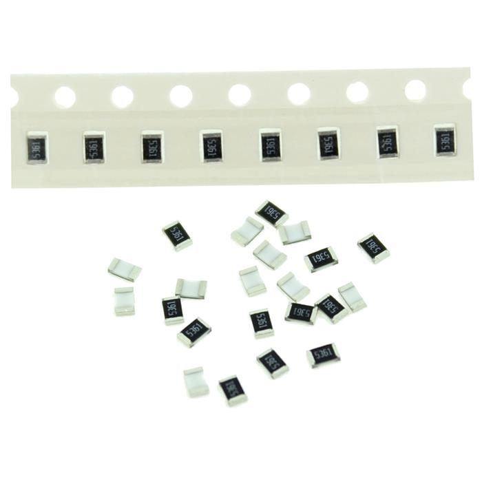 SMD Widerstand 1,1M 1% ; 0805 0,125W (5000x) ; RC0805FR071M1
