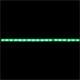 0,3m (30cm) LED Streifen Band Leiste 12V Grün IP65 18LEDs 60LED/m SMD3528