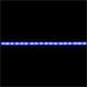 0,3m (30cm) LED Streifen Band Leiste 12V Blau IP65 18LEDs 60LED/m SMD3528