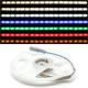 0,3m (30cm) LED Streifen Band Leiste 5V IP65 18LEDs 60LED/m SMD3528