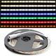 LED Streifen 200cm ; 5V Wasserfest IP65 120LEDs