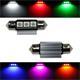 LED Soffitte 36mm C5W Canbus12V Innenraum- und Deko-Beleuchtung ; Festoon